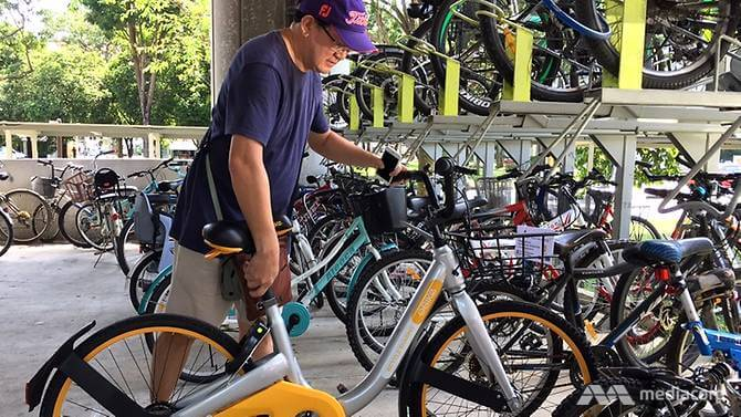 How to cycle injury free on your shared bike