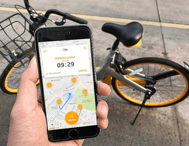 oBike, Grab to promote urban cycling for Singapore commuters